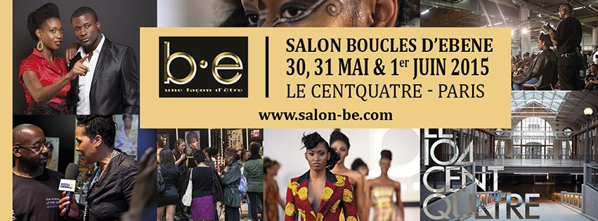 IN'OYA au Salon Boucles d'Ebène