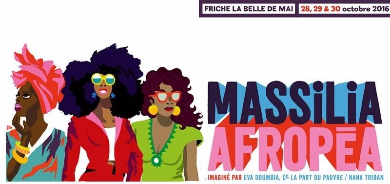 IN'OYA sera à Marseille à l'événement Massilia Afropéa