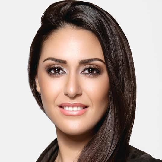 Aldjia Ait-Meddour est l'invitée de janvier d'IN'OYA