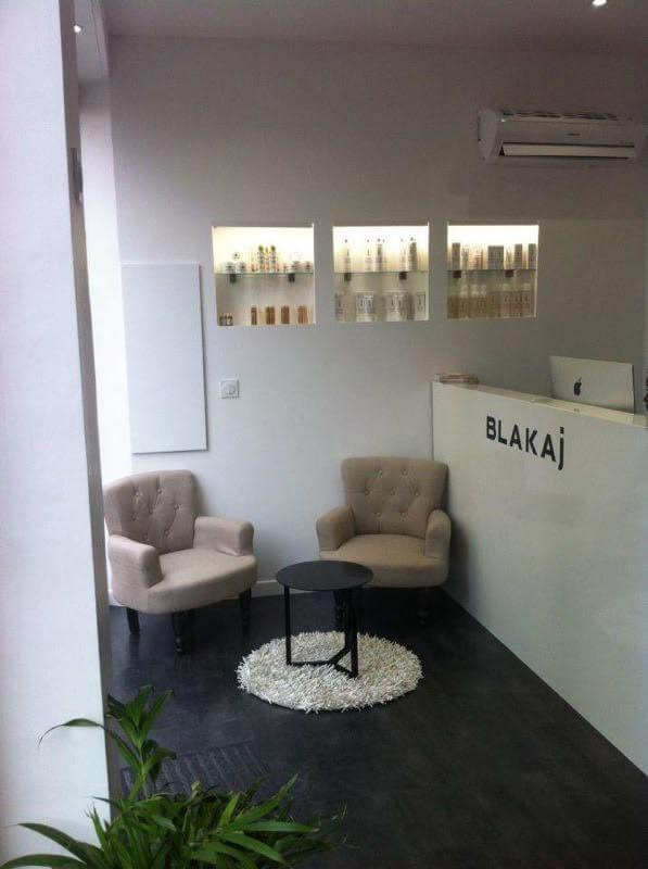 Institut Blakaj, partenaire IN'OYA