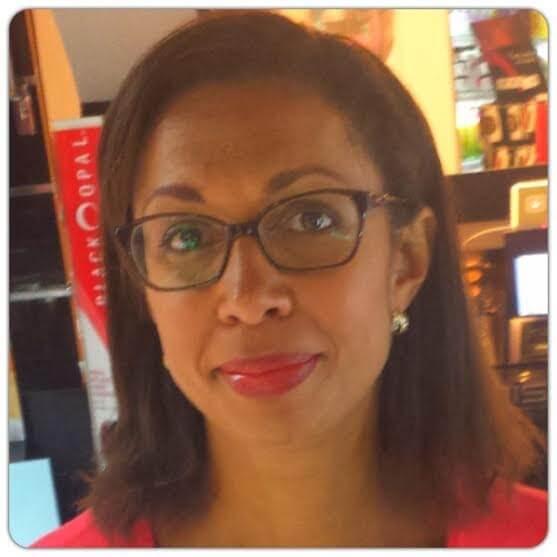 Cécilia D'Almeida, invitée du mois de septembre du Laboratoire IN'OYA