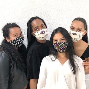 Inoya 200 company masks