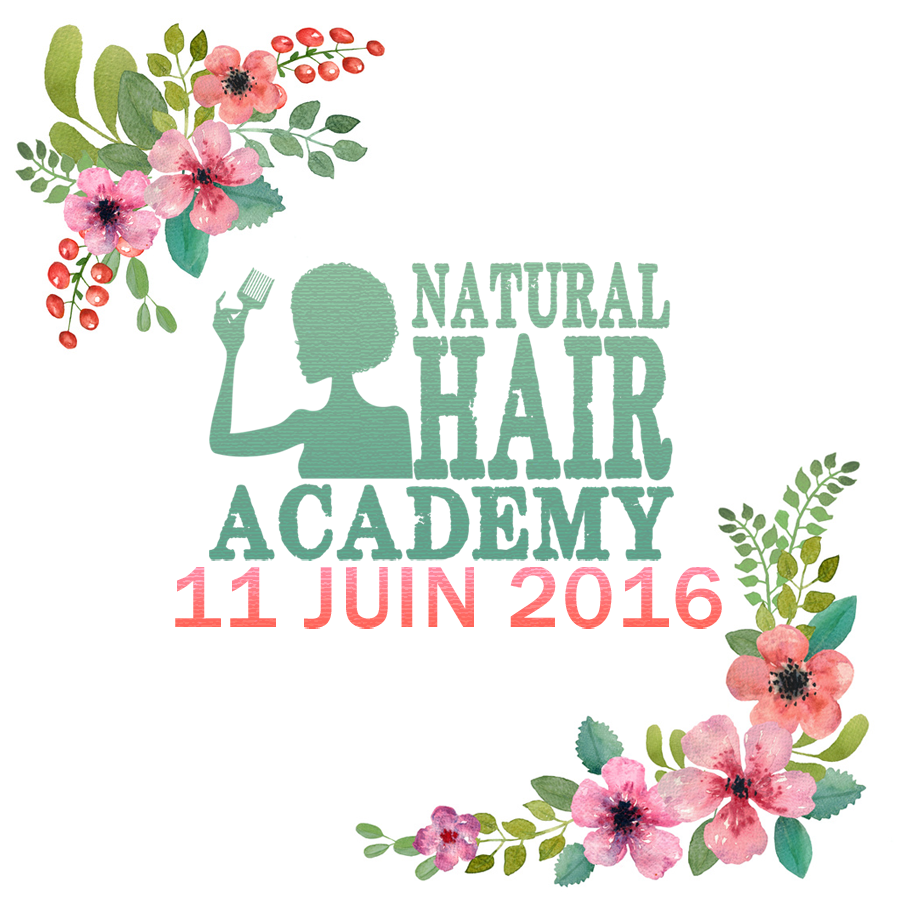NHA Paris - IN'OYA à la Natural Hair Academy 2016