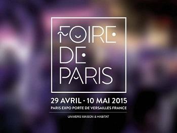 IN'OYA Foire de Paris 2015