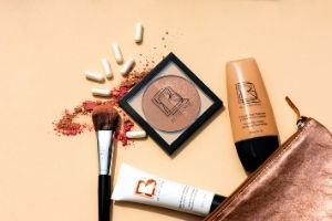 gamme make-up be radiance