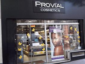 Boutique Provi'al