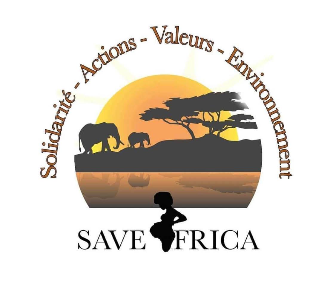 logo association save africa