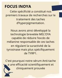 Recherche Tyrp 1