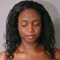 démaquillage peau noire