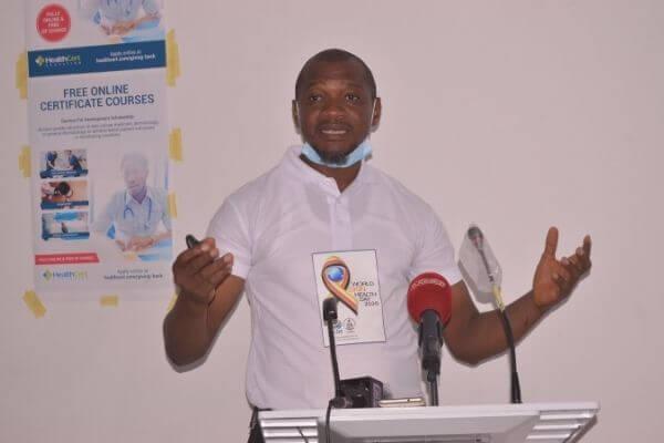 docteur Traoré dermatologue en Afrique
