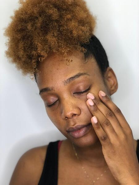 eye contour problems