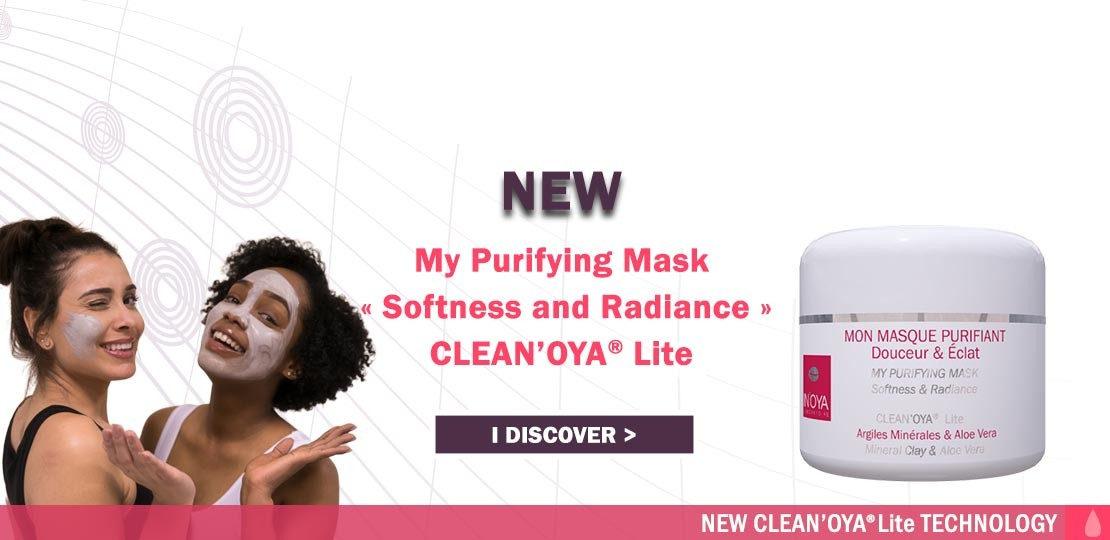 My Purifying Mask Softness and Radiance