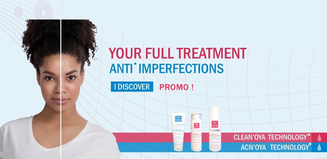 MY OYA ANTI-IMPERFECTIONS PACK